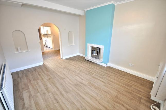 Thumbnail Terraced house to rent in Clegg Street, Kirkham, Preston, Lancashire