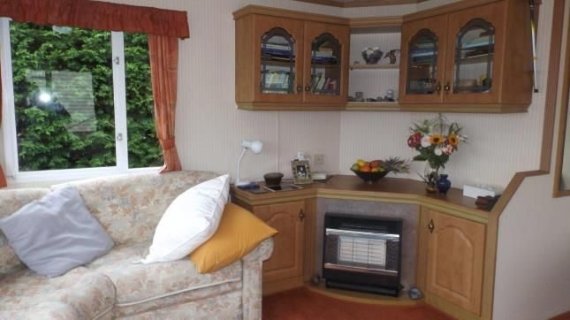 Living Room of Coverack, Helston, Cornwall TR12