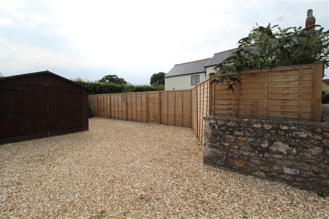 Driveway of Holway, Tatworth, Somerset TA20