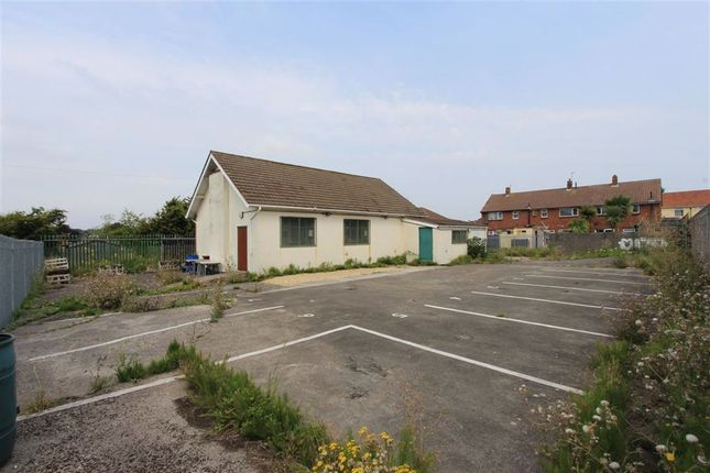 Thumbnail Commercial property for sale in Doncaster Lane, Southmead, Bristol