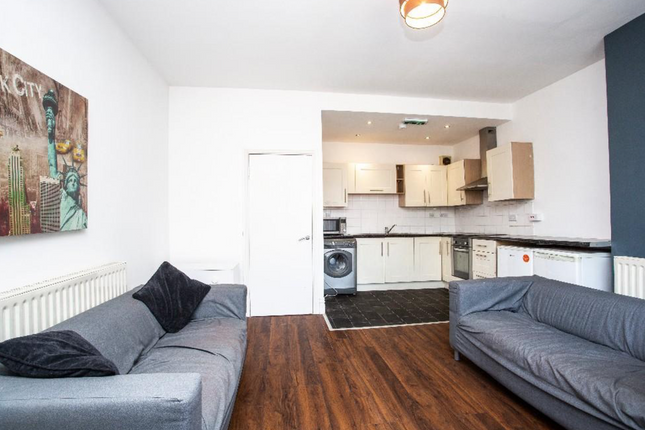Thumbnail Flat to rent in Penny Lane, Mossley Hill, Liverpool