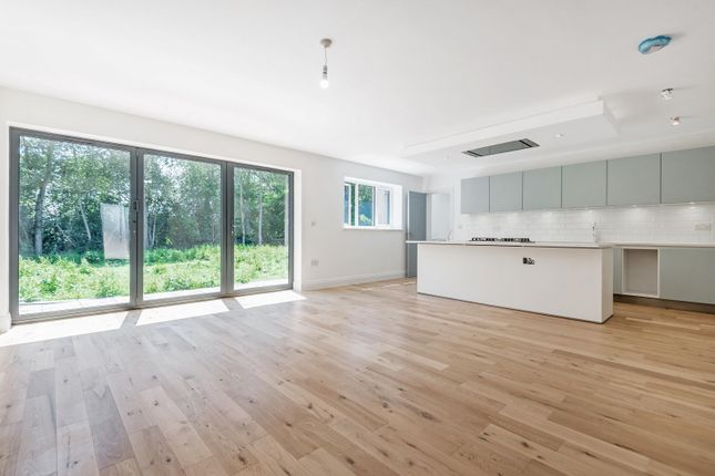 Thumbnail Detached house for sale in Robin, Wexham Park Lane, Wexham