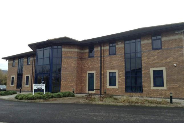 Thumbnail Office for sale in Former Towergate House, 20 Ellerbeck Court, Stokesley Business Park