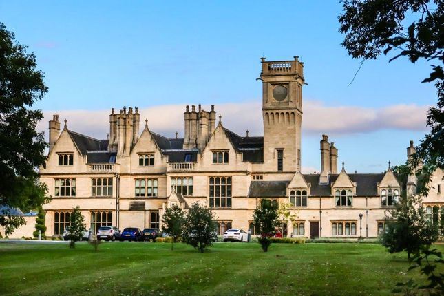 Thumbnail Flat for sale in Widmerpool Park, Widmerpool