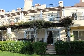 Town house for sale in Vilamoura, Loule, Algarve, Portugal