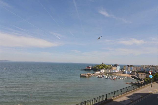 Thumbnail Flat for sale in 9, Paxton Court, Tenby