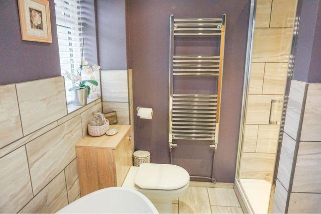 Bathroom of Oak Tree Farm, Hambrook, Chichester PO18