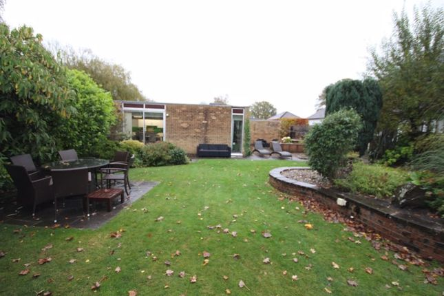 Thumbnail Bungalow for sale in Manchester Road, Castleton, Rochdale