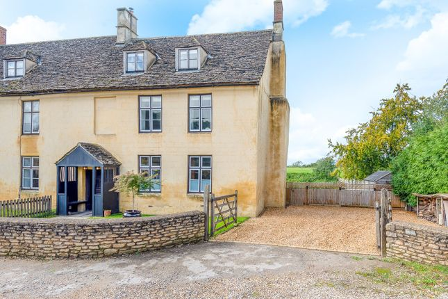 Thumbnail Semi-detached house for sale in Bradley Green, Wotton-Under-Edge