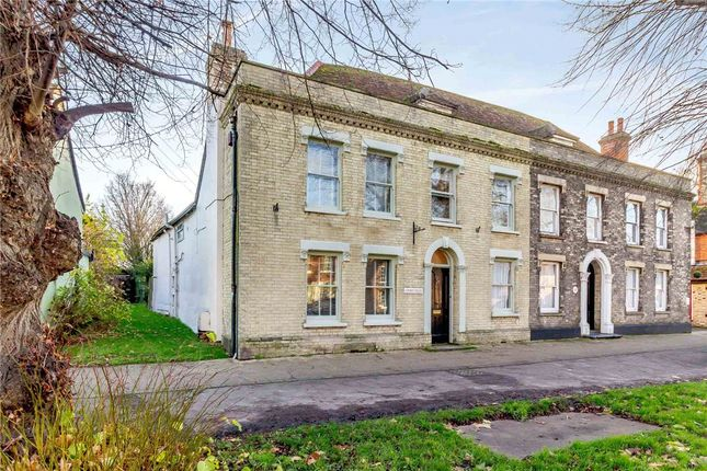 Thumbnail Detached house for sale in Hall Street, Long Melford, Suffolk
