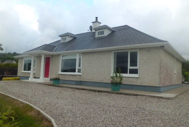 Thumbnail Detached house for sale in The Pans, Cranford, Carrigart, Donegal
