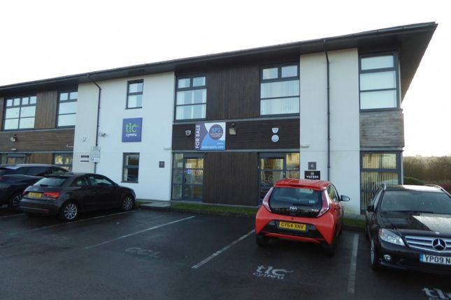 Thumbnail Office for sale in Phoenix Business Park, Lion Way, Swansea Enterprise Park, Swansea