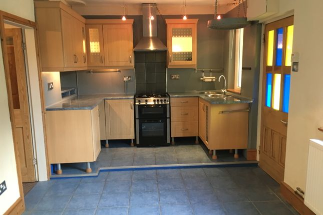 Thumbnail End terrace house to rent in Farleton View, Holme, Carnforth
