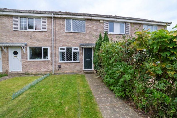 2 bed town house to rent in Sandygap, York YO32
