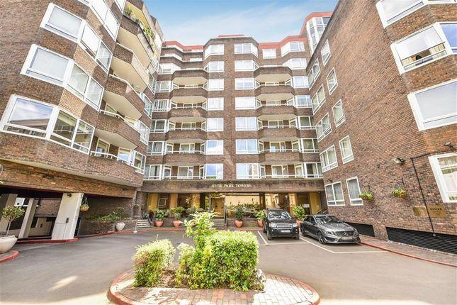 Hyde Park Towers Porchester Terrace London W2