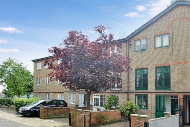 Thumbnail Terraced house for sale in Deptford Wharf, London