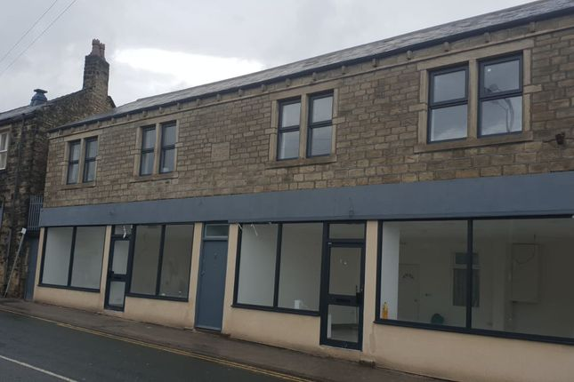 Thumbnail Flat to rent in Lawkholme Lane, Keighley