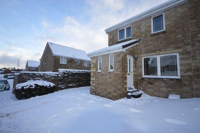Thumbnail Flat to rent in Quantock Drive, East Kilbride, South Lanarkshire