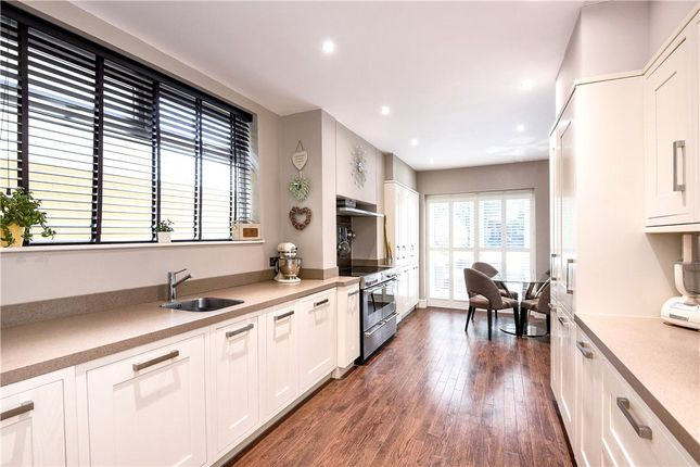 Kitchen of Court Drive, Hillingdon, Uxbridge UB10