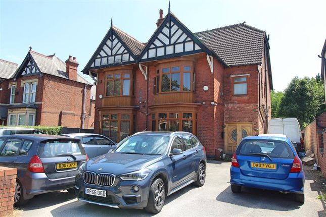 Thumbnail Semi-detached house for sale in Coleshill Road, Hodge Hill, Birmingham