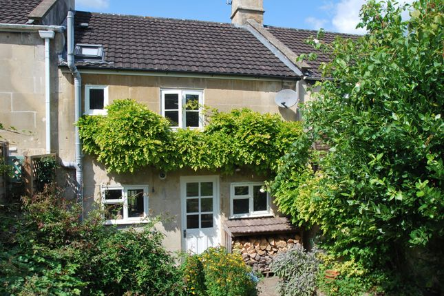Thumbnail Property to rent in Pleasant Place, Bathford, Bath