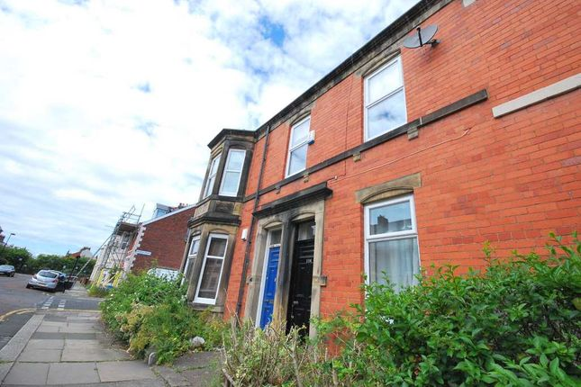 Thumbnail Flat for sale in Bayswater Road, Jesmond, Newcastle Upon Tyne
