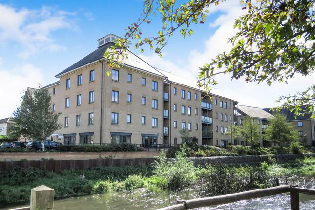 Thumbnail Flat for sale in Rankins Court, Shortmead Street, Biggleswade
