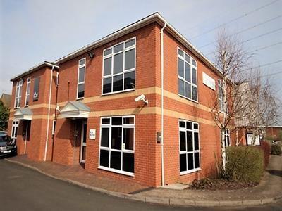 Photo of Fiji House, 5 The Courtyard, Harris Business Park, Stoke Prior, Bromsgrove B60