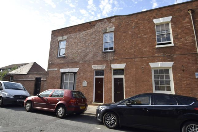 Thumbnail Flat for sale in East Street, Tewkesbury, Gloucestershire