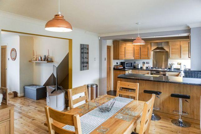 Open Plan Living of Rockwood Crescent, Calder Grove, Wakefield WF4