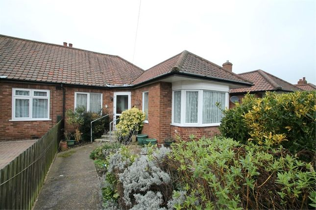 2 bed semi-detached bungalow for sale in Dereham Avenue, Ipswich, Suffolk