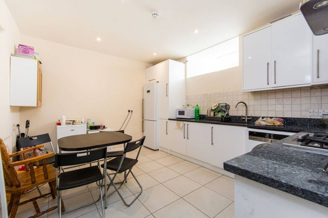 Thumbnail End terrace house to rent in Dylways, Denmark Hill