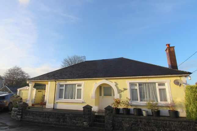 Thumbnail Detached house for sale in Llanddewi Brefi, Tregaron
