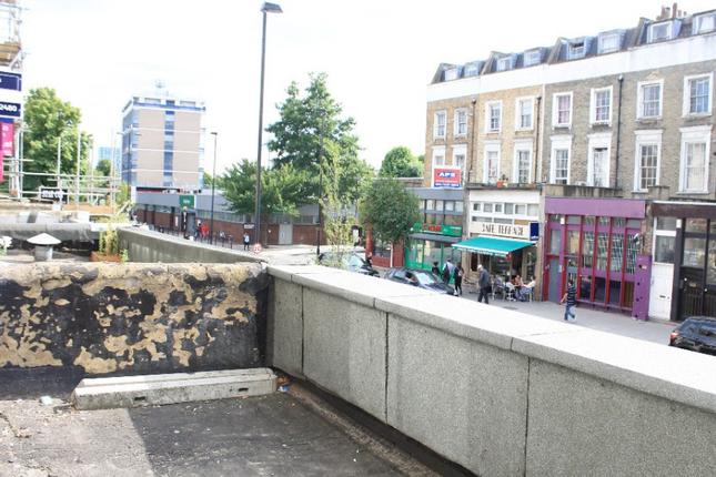 Caledonian Road, London N1