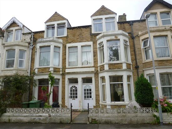 Thumbnail Property for sale in Westminster Road, Morecambe