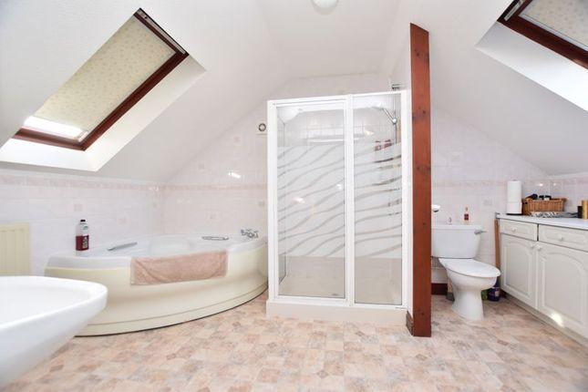 Bathroom of Praze An Cronor, St. Columb TR9