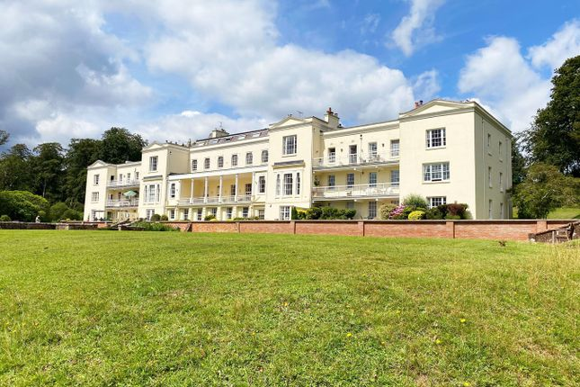 4 bed flat for sale in Swan Green, Emery Down SO43