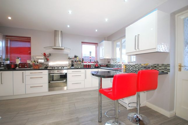 4 bed detached house for sale in Lowfield Road, Blackpool