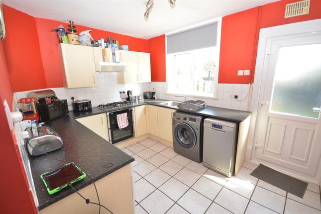 Kitchen of Swifts Corner, Whitley, Coventry CV3