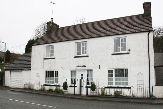 Thumbnail Detached house for sale in Ringford, Castle Douglas