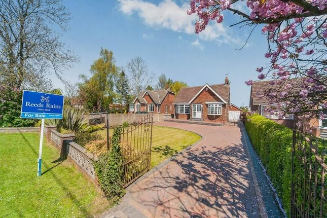 Thumbnail Detached house for sale in Preston Lane, Bilton, Hull