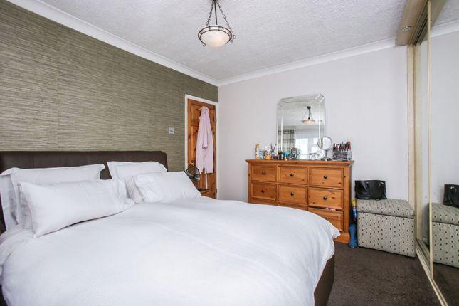 Bedroom One of Harewood Gardens, South Croydon CR2