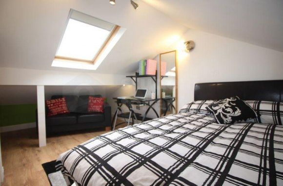 Thumbnail Shared accommodation to rent in Cawdor Road, Manchester, Greater Manchester