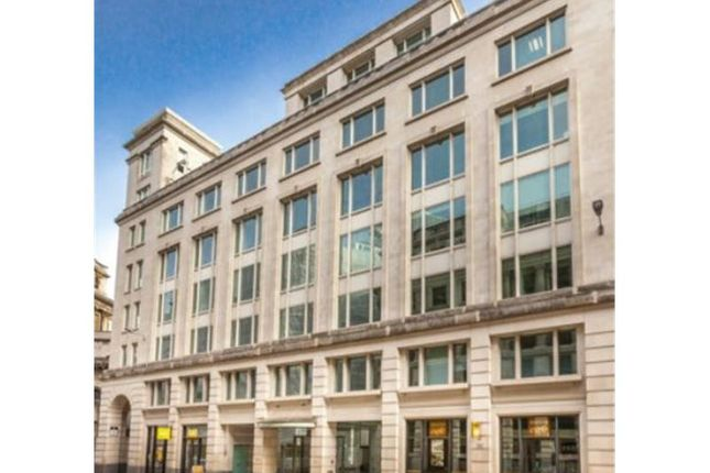 Office to let in Capital House, 85, King William Street, London, UK