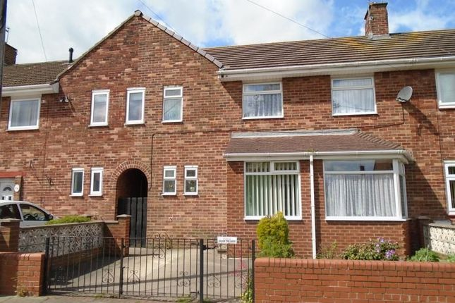 Thumbnail Property to rent in Temple Avenue, Blyth