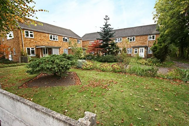 Thumbnail Property for sale in Gordon Road, Enfield