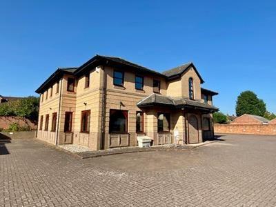 Thumbnail Commercial property for sale in Gandlake House, London Road, Newbury, Berkshire