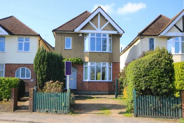 Thumbnail Detached house to rent in London Road, Hemel Hempstead
