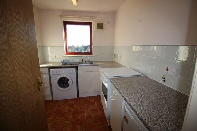Kitchen of Sloan Place, Irvine KA12