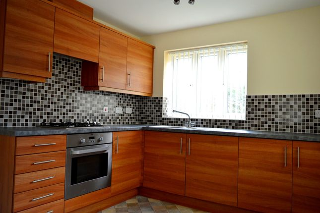 Thumbnail Flat to rent in Park Drive, Leeds